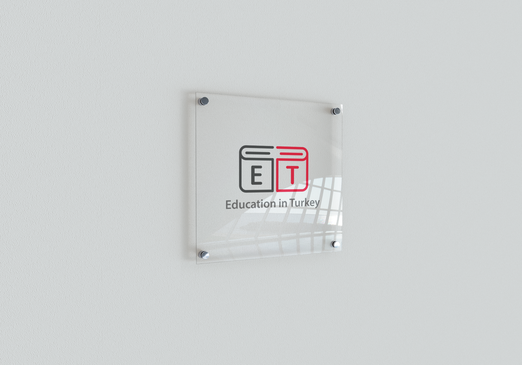 Logo design and visual identification for Ediotrack